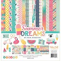 Echo Park - Collection Kit - Summer Dreams