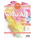 WaterArt Aquarelpapier - 300 grams - 12 vel