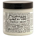 Distress - Crackle Paint - Clear Rock Candy