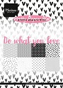 Marianne Design - Paperpad A5 - Do what you love