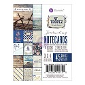 Prima Marketing - St. Tropez - Journaling Cards 3