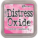 Distress Oxides Ink Pad - Picked Raspberry