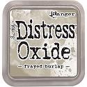 Distress Oxides Ink Pad - Frayed Burlap