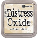 Distress Oxides Ink Pad - Antique Linen