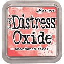 Distress Oxides Ink Pad - Abandoned Coral