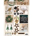 Studio Light - Woodland Winter - Stansvel EASYWW583