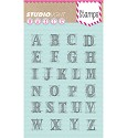 Studio Light - Stamps Basics A6 - STAMPSL204