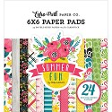 Echo Park - Paper Pad - Summer Fun - 6