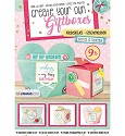 Studio Light - Stansblok Create your own giftboxes - nummer 2