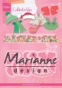 Marianne Design - Collectable - Eline`s Outfits