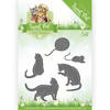 Stansmal - Amy Design -Sweet  Pet - Cats
