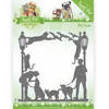 Stansmal - Amy Design - Sweet Pet - Pet Frame