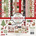 Echo Park - A Perfect Christmas - Collection Kit 12