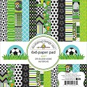 Paperpad - Doodlebug Double-Sided - 6