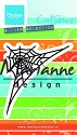 Marianne Design - Craftables - Spiderweb