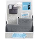 Hobby Siliconen Holster - Grey