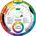 Color Wheel - 9,25