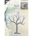 Joy! Crafts - Cutting & Embossing stencil - Kale boom
