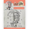 Clearstamp - Lilly Luna - 1 Walking in the Rain