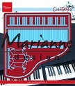 Marianne Design - Creatables - Piano