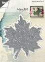 Joy! Crafts - Cutting & Embossing stencil - Esdoornblad