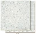 Scrappapier Maja Design - Joyous Winterday - Frost