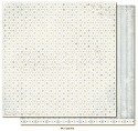 Scrappapier Maja Design - Joyous Winterday - Sparkle
