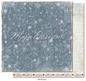 Scrappapier Maja Design - Joyous Winterday - Blizzard