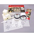 Viva Decor - Kreative Cream Set - Winter Magic
