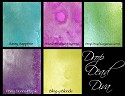 Lindy`s Stamp Gang - STARBURST Magicals - Drop Dead Diva