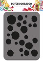 Dutch Doobadoo - Dutch Foam Stamps - Dots