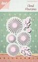 Noor! Design - Floral Flourishes - Chrysant