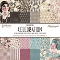 Maja Design - Celebrations COMPLETE SET