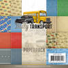 Paperpack - Amy Design - Daily Transport