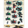 3D Knipvel - Amy Design - Daily Transport - Motorcycling