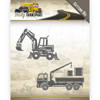 Stansmal Amy Design - Daily Transport - Construction Vehicles