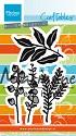 Marianne Design - Craftables - Herbes & Leaves