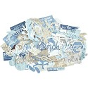 Collectable Die-Cuts - Kaisercraft - Beach Shack