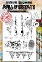 AALL & CREATE - Clearstamp A6 - set #23