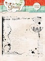 Studio Light - So Spring - Clearstamp 14x14 cm So Spring - STAMPSS287