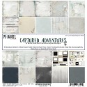 Paperpad Authentique - Collection kit 12