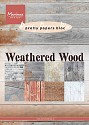 Marianne Design - Paperpad A5 - Weathered Wood