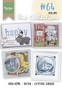 Marianne Design - Tijdschrift The Collection #64