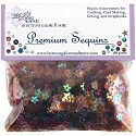 28 Lilac Lane - Premium Sequins 20g - Poppy