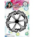 Studio Light - ART BY MARLENE - Cling Stamp Bloemen 07