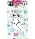 Studio Light - ART BY MARLENE - Cling Stamp Chubby Chicks 03