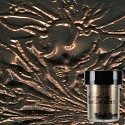 Lindys Stamp Gang - Embossing Powder - Midnight Bronze