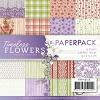 Paperpack - Precious Marieke - Timeless Flowers