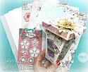 DIY pakket - Bloemenvaas So Spring