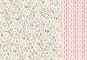 Scrappapier PION Design - Seaside Stories - Coral Reef